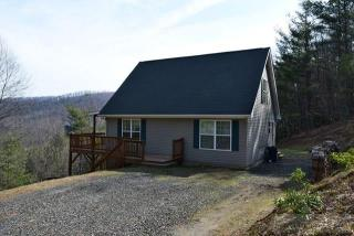 473 Ocie Blackburn Road, Fleetwood NC