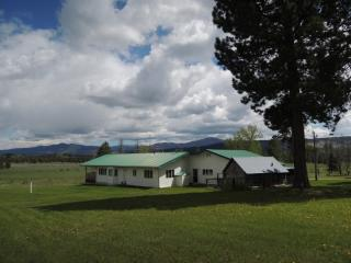 1349 Lone Point Drive, Lincoln MT