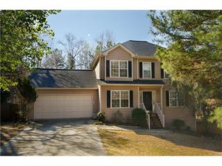 545 Tribble Creek Drive, Grayson GA