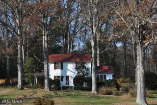 8728 North Wales Road, Warrenton VA
