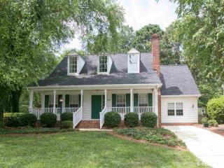 6436 Cape Charles Drive, Raleigh NC
