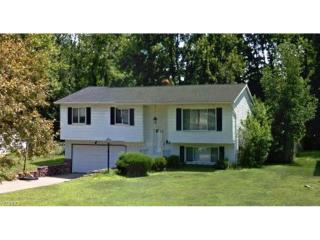 28165 Gardenia Drive, North Olmsted OH