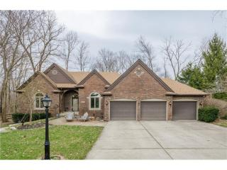 8450 New London Ct, Indianapolis, IN