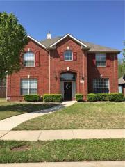 3809 Harrison Drive, Carrollton TX