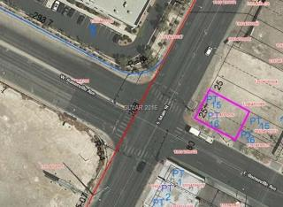 2 E Bonneville Avenue, Las Vegas NV
