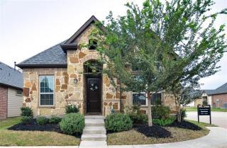5245 Kentwood Drive, McKinney TX