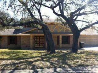 1714 Alice Hill, San Antonio TX