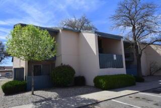 4601 Carlisle Boulevard Northeast #B3, Albuquerque NM
