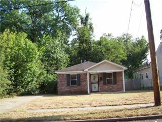 2529 Selman Avenue, Memphis TN