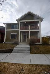 3898 Galloway Street 3898 Milkhouse Ave Street, Bozeman MT