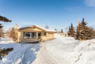 1510 Wolverine Street, Anchorage AK