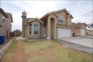 5990 Joe Manago Street, El Paso TX
