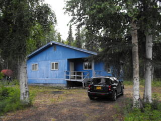 41914 Sacaloff Drive, Soldotna AK