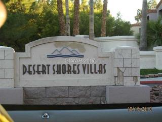3151 Soaring Gulls Drive #2165, Las Vegas NV