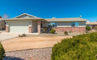4900 North Del Rio Circle, Prescott Valley AZ