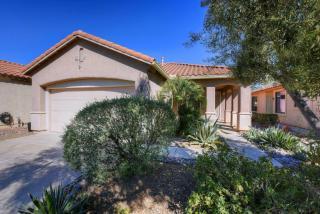 9416 North Desert Mist Lane, Tucson AZ