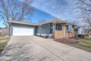 1755 Oriole Drive, Munster IN