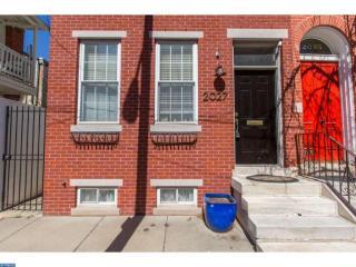 2027 Ogden Street, Philadelphia PA