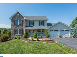2342 Hailey Court, Fogelsville PA