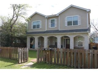 5403 Evans Avenue, Austin TX