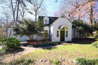 1780 Robinhood Road, Winston-Salem NC