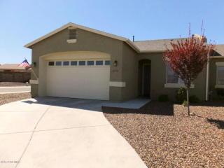 6779 East Hetley Place, Prescott Valley AZ