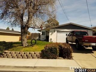 2609 Francis Drive, Pinole CA