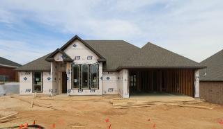 1815 Spruce Pine Lane, Tyler TX