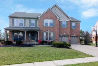 6329 Hedgerow Drive, West Chester OH