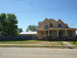 1212 29th Street, Snyder TX