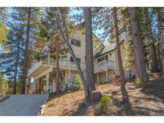 212 Fairway Drive, Lake Arrowhead CA
