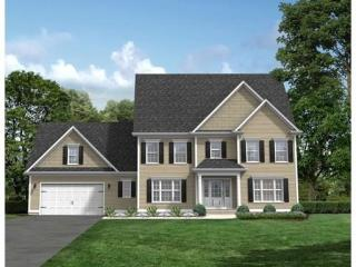 1 Willow Road, Wilbraham MA
