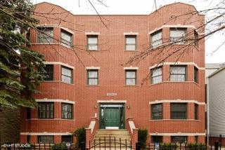 3630 N Damen Avenue #1S, Chicago IL