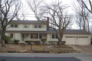 3019 Cedarbridge Road, Northfield NJ