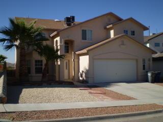 7344 Corona Del Sol, El Paso TX