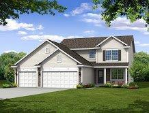 13933 Heartland Court, Cedar Lake IN