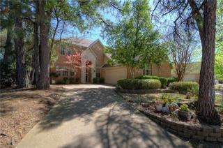 2112 Birdwood Circle, Corinth TX
