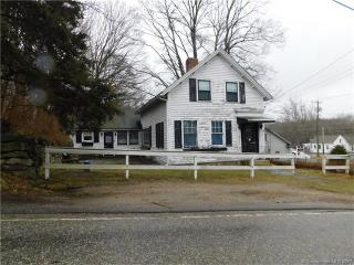 886 Chesterfield Road, Oakdale CT