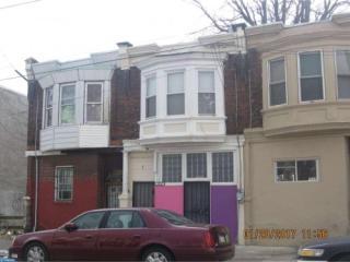 5222 West Girard Avenue, Philadelphia PA