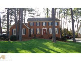 883 Angevine Court Southwest, Lilburn GA
