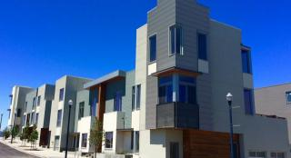 192 Coleman St. Unit #192 Plan in The San Francisco Shipyard : Alma and Engel, San Francisco, CA