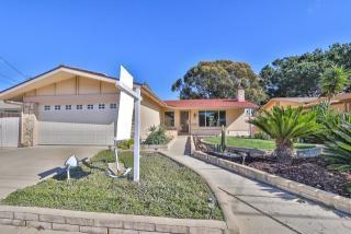 4451 Berwick Drive, San Diego CA