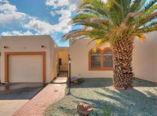867 South Camino Guarina, Green Valley AZ