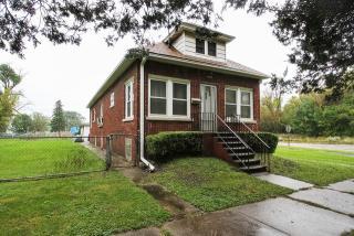 15602 Union Avenue, Harvey IL