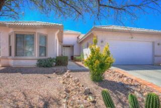 2750 Stonehenge Drive, Sierra Vista AZ