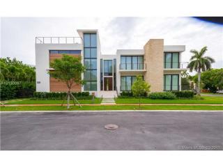 401 Rivo Alto Drive, Miami Beach FL