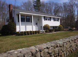 84 Lincoln St, West Bridgewater, MA