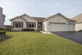 336 Morgan Valley Drive, Oswego IL