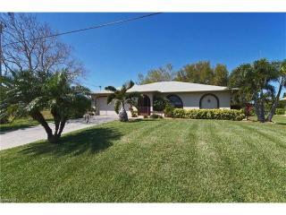 1522 Northwest 25th Avenue, Cape Coral FL