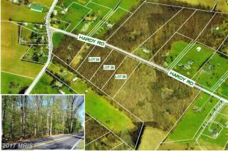 Lot 25 Hardy Road Southwest, Mount Airy MD